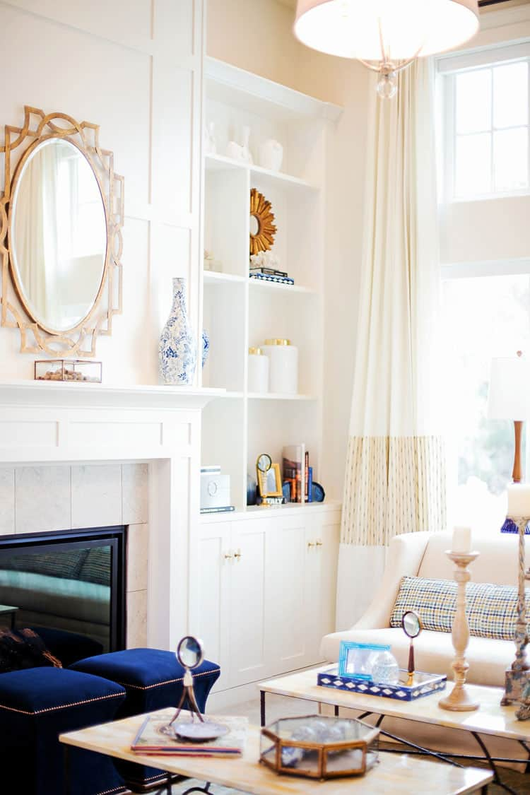Decorate Living Room With One Window: How To Make A Small Room Look Bigger