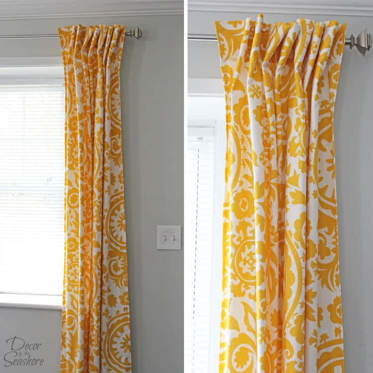 Superb I Am So Tired Of The Overpriced Store Bought Curtains That Donu0027t Even