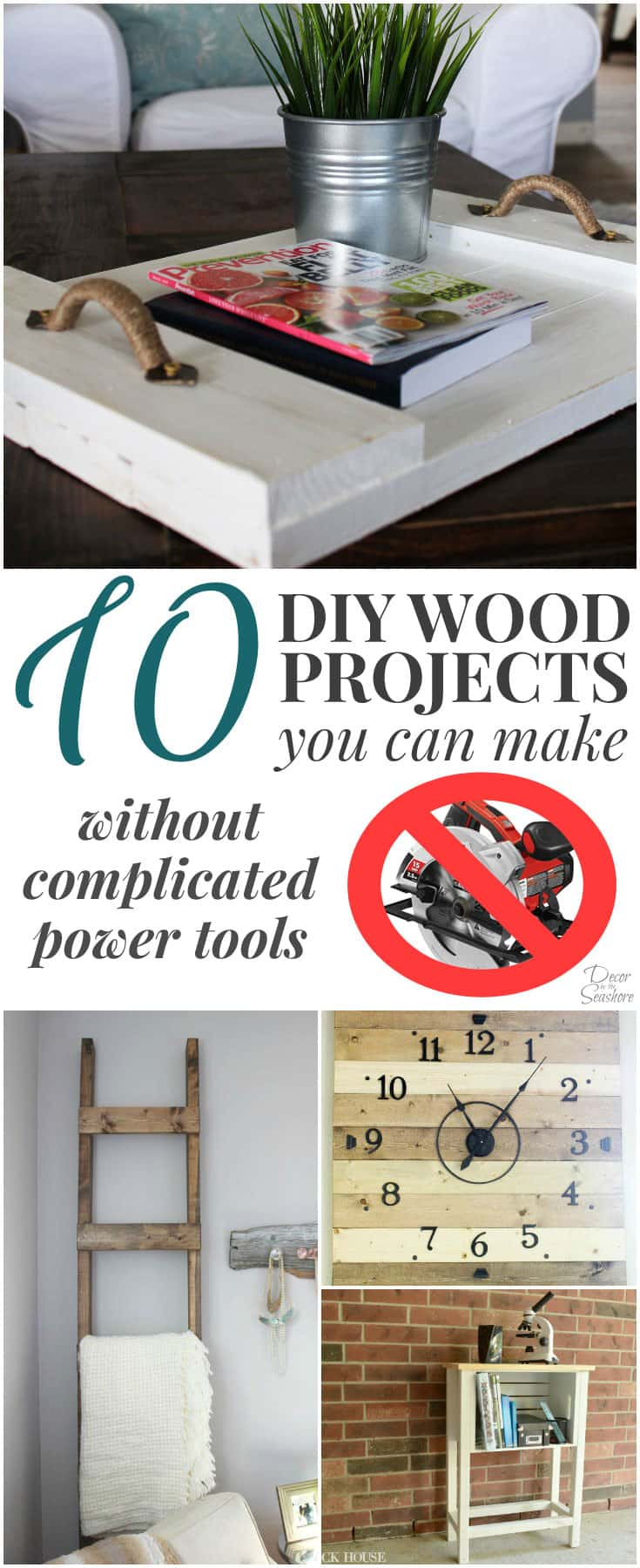diy wood craft ideas 10 diy wood projects you can make without complicated 4267
