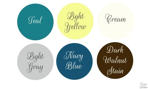 When It Comes To Creating A Home Color Palette Can Be So Hard