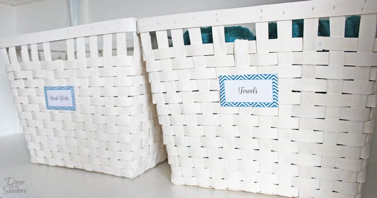 photograph about Free Printable Organizing Labels titled Totally free Printable Labels in direction of Arrange Your Complete Dwelling Free of charge