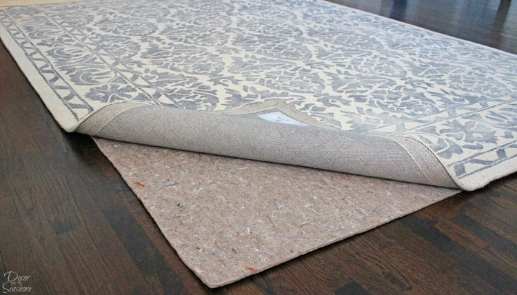 How To Choose The Perfect Rug Pad For Your Home Protect